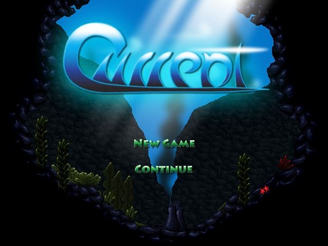 Current Title Screen